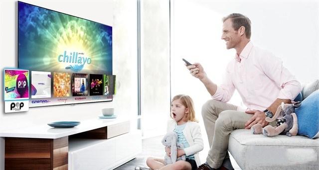小国也疯狂!保加利亚开通3个4K电视频道