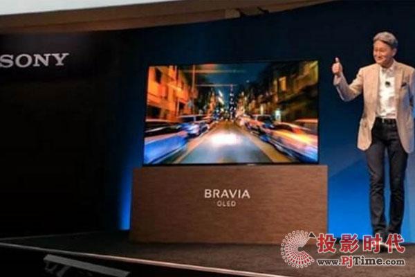带动OLED电视增长的不止是品质还有价格