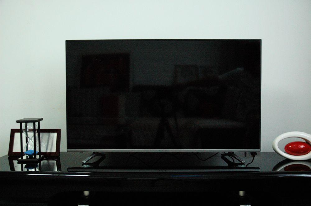 微鲸W43F电视评测 视频资源与显示效果到底如何?