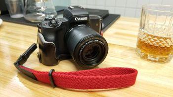 EF-M 32mm f1.4,佳能的又一支真香eos-m镜头