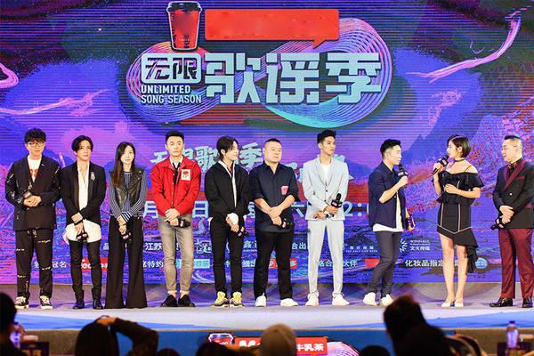 薛之谦岳云鹏新综艺《无限歌谣季》,智能电视观看方法