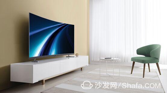 TCL P5超薄新曲面电视联手热血舞者释放新生代活力