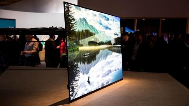 索尼X9000F电视新机疑似泄露,性能猛增?!