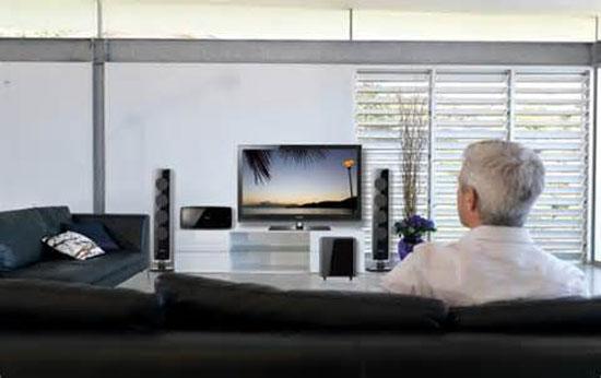 吐露老年人的心声 别让智能电视成摆设