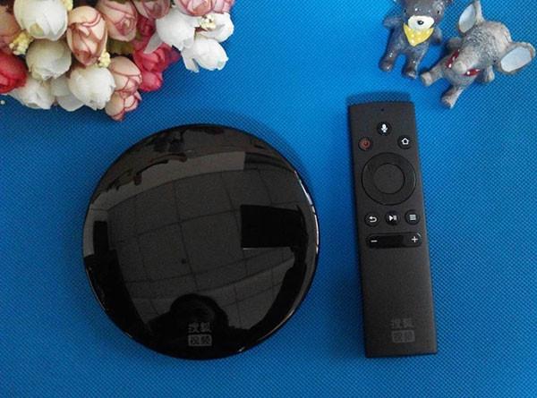 创维盒子S1遥控器怎么玩 语音搜索+耳机模式