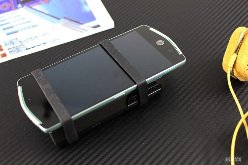 创新 Sound Blaster E5 DAC解码耳放评测 怎么样