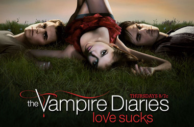 家里的智能电视怎么收看《吸血鬼日记第一季》