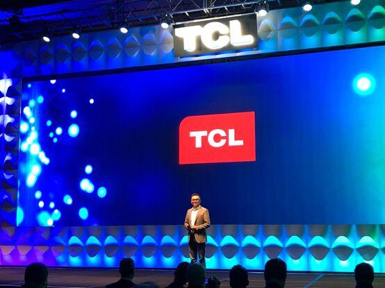 TCL携QLED 8K TV及多款智能生态产品来袭