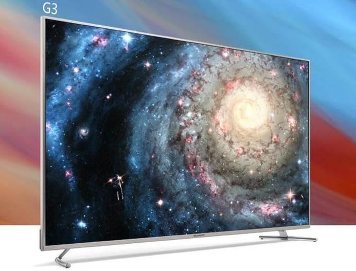 量子点电视要便宜了?七月电视新品盘点