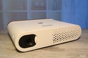 【第133期评测】视听双享受——明基i300T微投体验