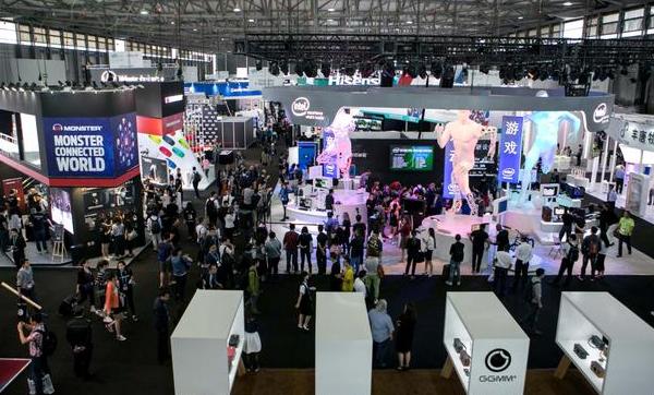 CES Asia 2017亚洲消费电子展,精彩看点先知道~