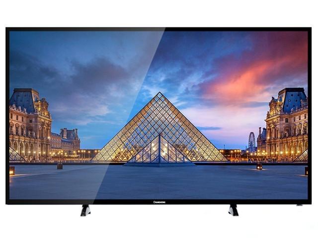 长虹58Q1N电视通过U盘/手机安装应用看直播,视频教程