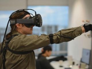 英国Hammerhead VR: 诠释真正的VR电影