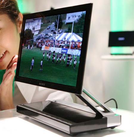 """凭OLED电视 索尼能重塑""""特丽珑时代""""的辉煌吗?"""