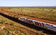 无人驾驶列车首次安全交付铁矿石,行程280公里