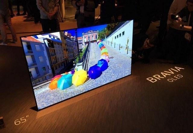 提前步入未来生活!OLED电视深受中产阶层追捧