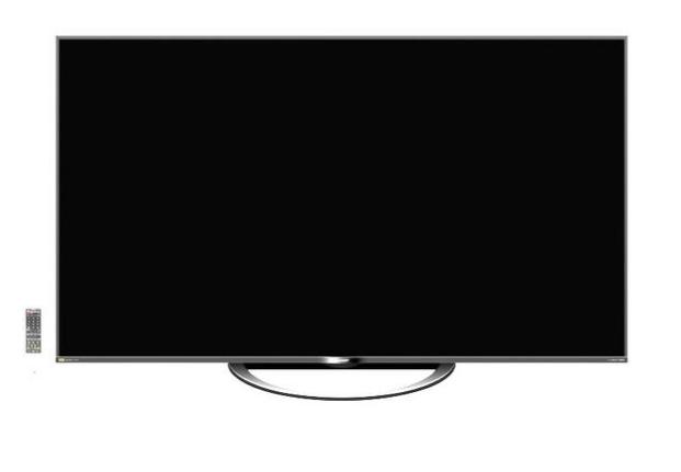 夏普11月发售全球首款8K电视?画面更清晰