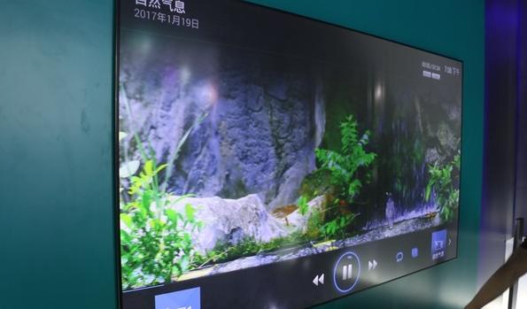 小米将推出9999元激光电视?成行业最强搅局者