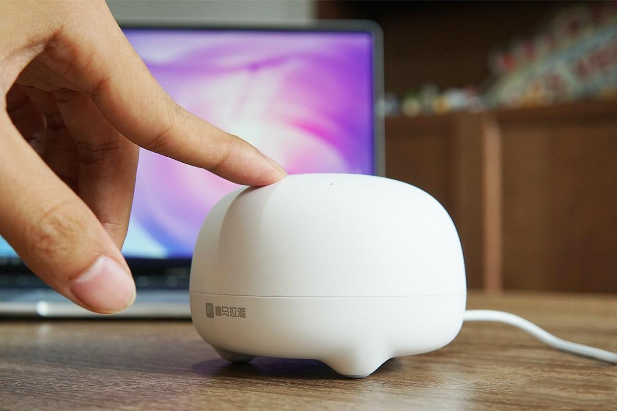 有内涵的智能音箱!喜马拉雅小雅Nano体验