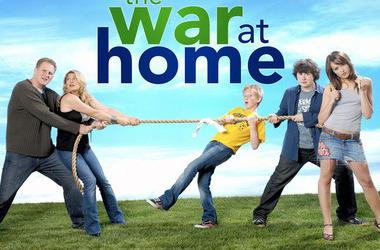 电视盒子怎么收看美剧《家庭战争》