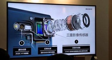 索尼发布国行版新旗舰 五轴防抖拍照售4999