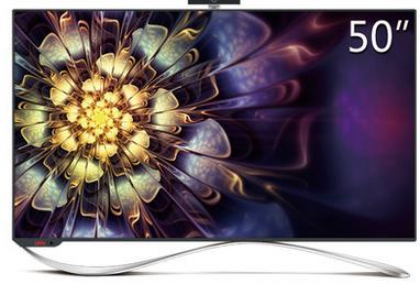 乐视电视X3-50 UHD通过U盘安装应用市场
