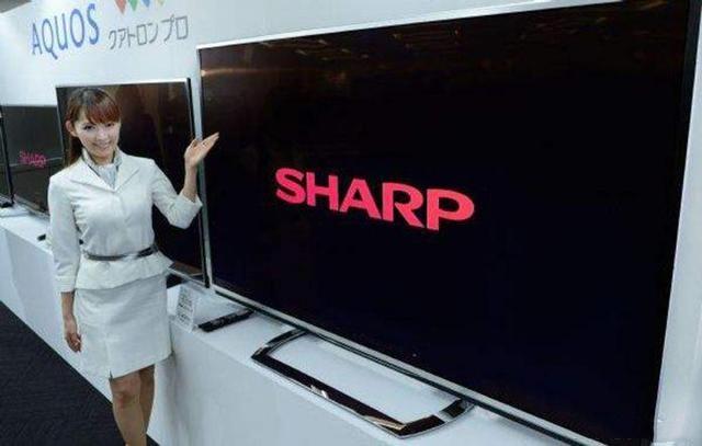 打破三星垄断!夏普第一季度要量产OLED面板