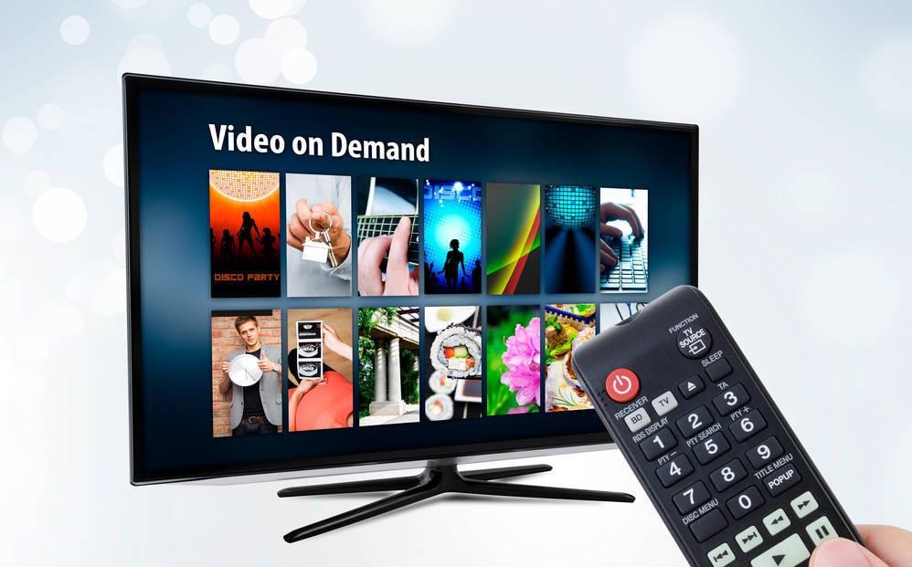 电视投影能否取代智能电视?