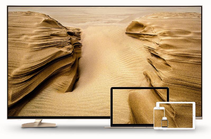 酷开A55旗舰版:55寸4K能电视推荐
