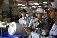 走访小米空气净化器工厂 699元如何做到