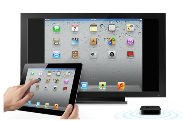 【新手必备】苹果手机连接安卓智能电视投屏教程