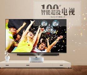 明基i910高清影院怎么样 叫板乐视49万电视?