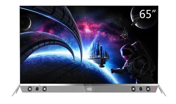创维65S9-I通过U盘安装应用免费看视频教程