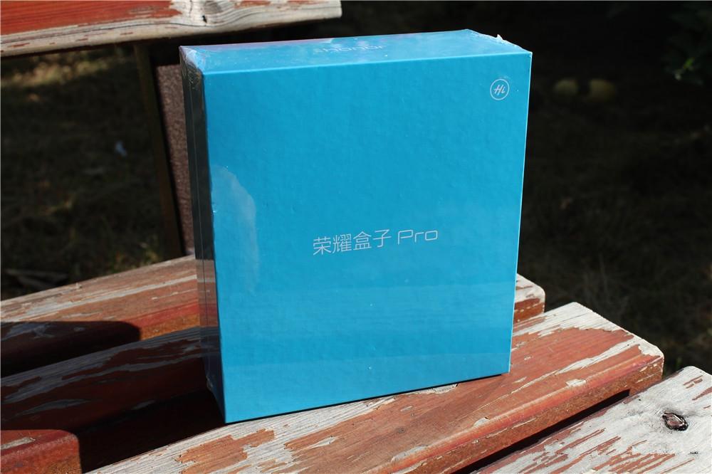 【看得痛快,荣耀盒子Pro体验】品质生活——首选荣耀盒子!