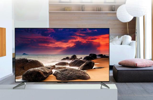 夏普更新两款大屏智能电视