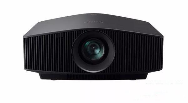 新旗舰问世!索尼发布激光4K家庭影院投影机VPL-VW768