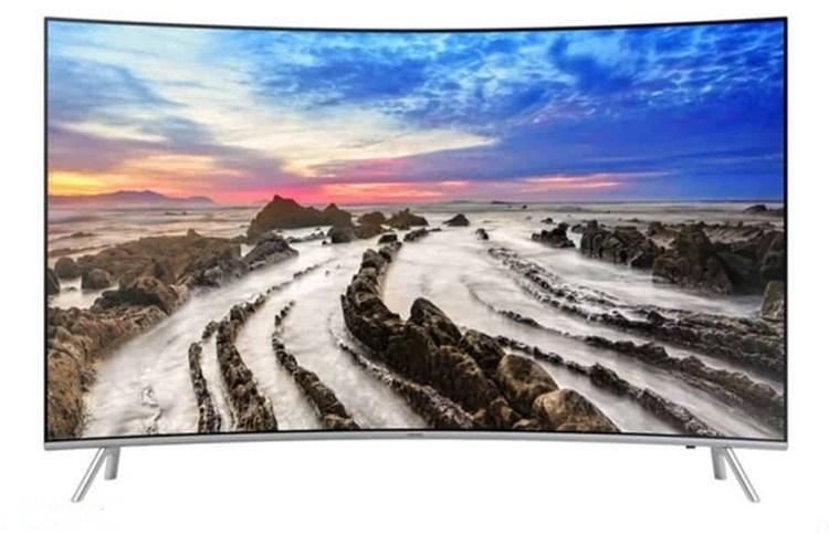 Samsung电视怎么设置4K HDR信号的图文教程