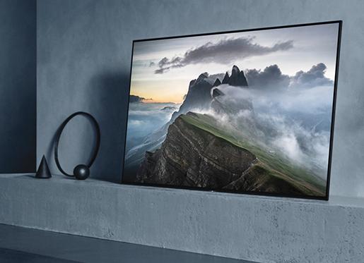 """究竟什么样的电视才能被称为""""品质之选""""?"""