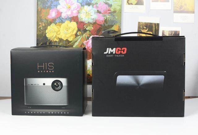 坚果J6与极米H1S对比评测:哪款投影更值得买?