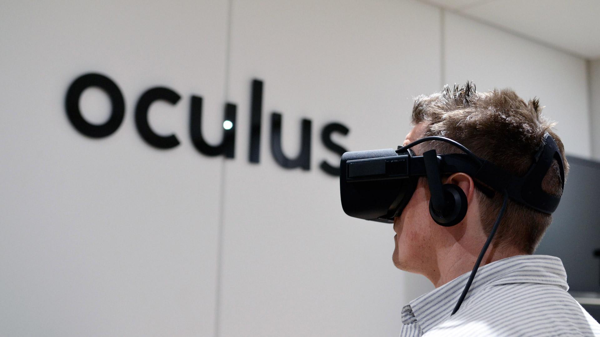 瑞穗银行:2018年Facebook或会通过Oculus进入中国