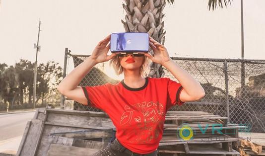 TECHnalysisResearch调查:70%以上用户偏好VR