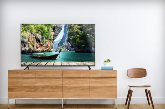Vizio公司发布M系列4K电视 附带Android平板电脑作为遥控器