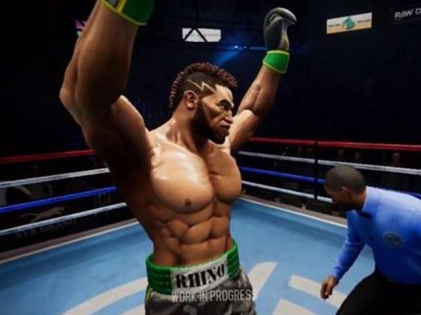 拳击VR游戏《Creed:RiseToGlory》支持多平台模式
