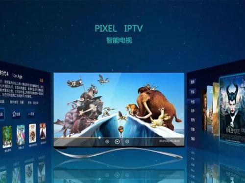 中国移动联合京东方要发布智能电视