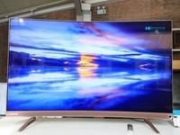 海信推出全球首款智能场景自动识别电视U8