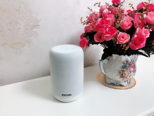 海美迪小白盒带你畅享智能生活---视听机器人体验