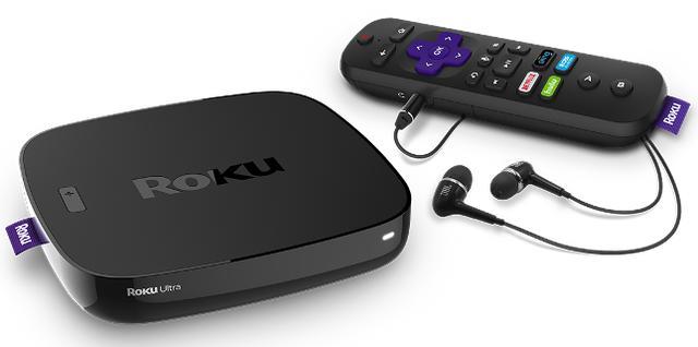 Roku推出Premiere + 4K流媒体机顶盒新品 售40美元起