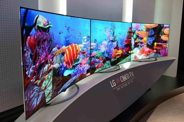 电视行业分析者:得OLED者得天下?