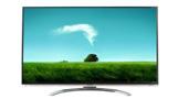 创维电视E780U拆机评测 4K智能电视拆开看
