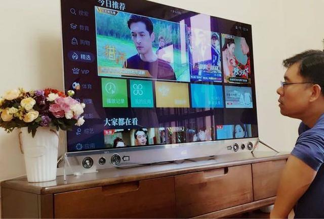 实力圈粉的创维OLED电视,究竟魅力何在?